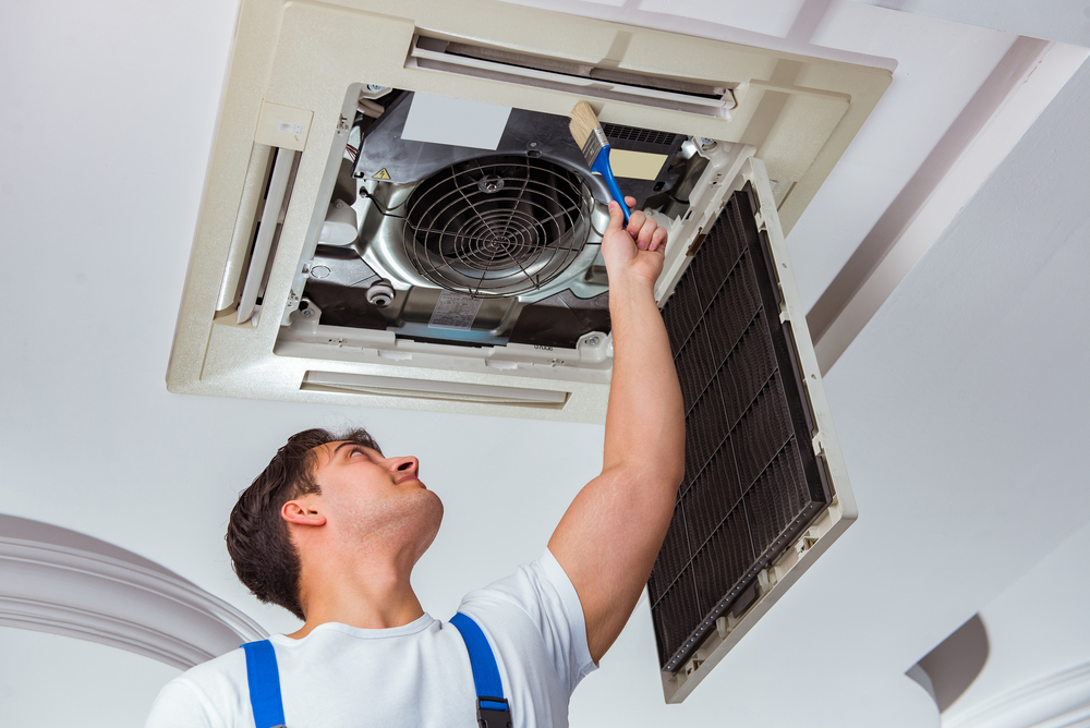 The Air conditioning Experts